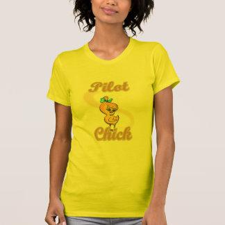 Pilot Chick Shirt