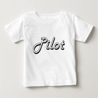 Pilot Classic Job Design T-shirts