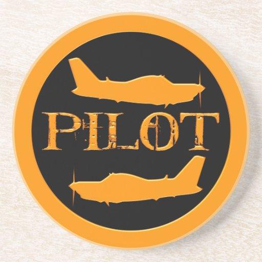 Pilot Coasters
