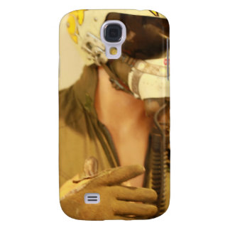 Pilot Galaxy S4 Case