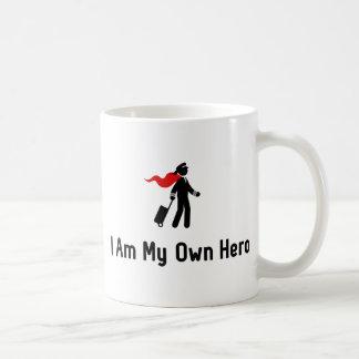 Pilot Hero Coffee Mug