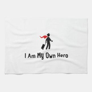 Pilot Hero Hand Towels
