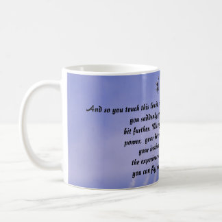 Pilot Inspiration Coffee Mug