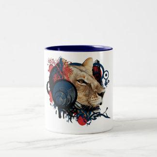 Pilot King coffee mugs cups