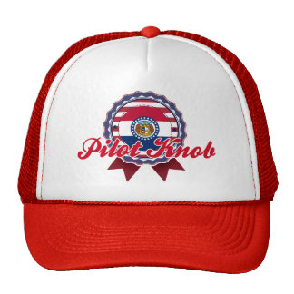 Pilot Knob MO Hat