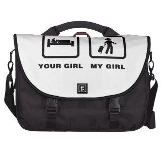 Pilot Bag For Laptop
