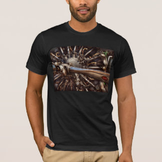Pilot - Plane - Engines at the ready T-Shirt