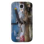 Pilot - Plane - The B-29 Superfortress Galaxy S4 Cases