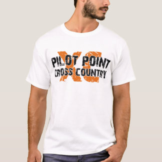 Pilot Point Cross Country Tshirt