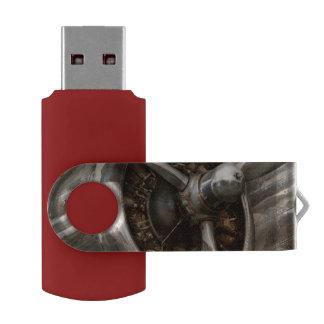 Pilot - Prop - Propulsion Flash Drive