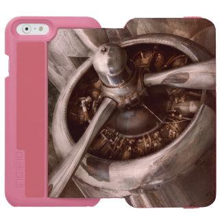 Pilot - Prop - Propulsion Incipio Watson™ iPhone 6 Wallet Case