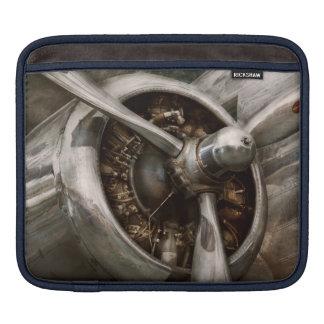 Pilot - Prop - Propulsion Sleeve For iPads