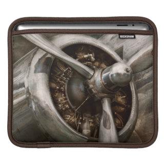 Pilot - Prop - Propulsion Sleeves For iPads