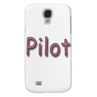 Pilot purple samsung galaxy s4 covers