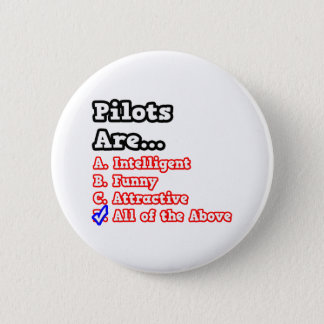 Pilot Quiz...Joke Button