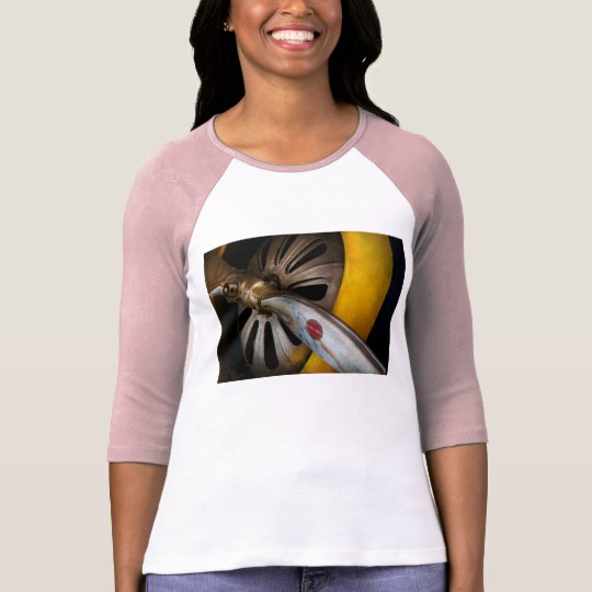 Pilot - Ready for take off T-Shirt