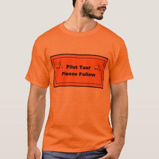 Pilot Taur T-Shirt
