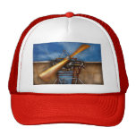 Pilot - They don't build them like this anymore Hat