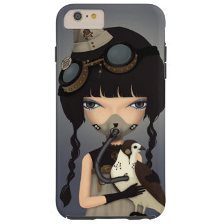 pilot tough iPhone 6 plus case