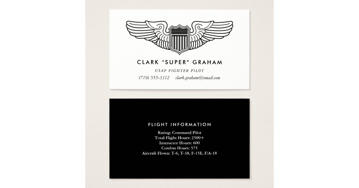 Military Business Cards, 2500+ Military Business Card Templates