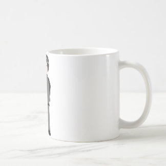 PilotBlack1 Coffee Mug