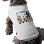 Piloto Camisas De Perritos