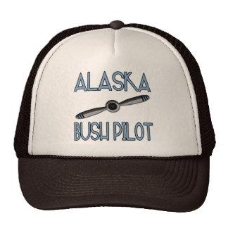 Piloto de Alaska Bush Gorro
