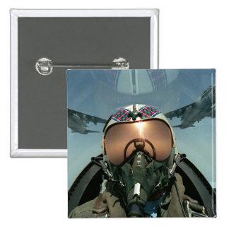 Piloto de la fuerza aérea pins