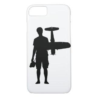 Piloto de RC Funda iPhone 7