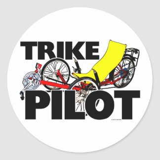 Piloto de Trike