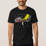 Piloto de Trike Playera