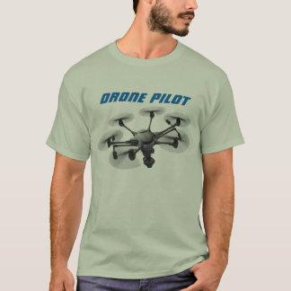Piloto del abejón playera