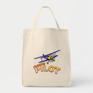 Piloto futuro bolsa