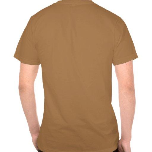 Piloto privado de California Camiseta
