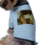 piloto ropa de perro