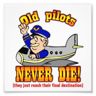 Pilotos Foto