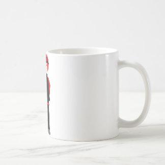 PilotRed6 Coffee Mug