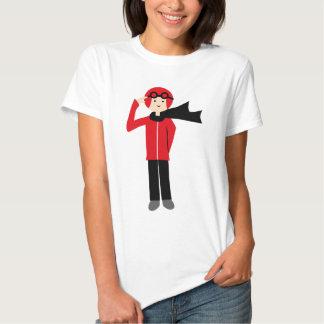 PilotRed7 T-Shirt