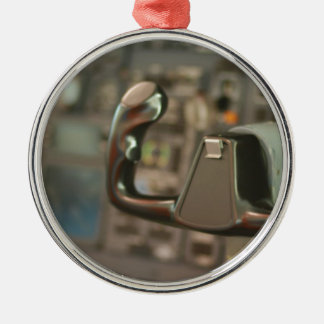 Pilots Metal Ornament