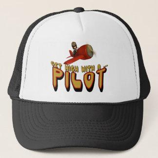 Pilots Trucker Hat