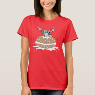 Pilz-E Bagel Shirt