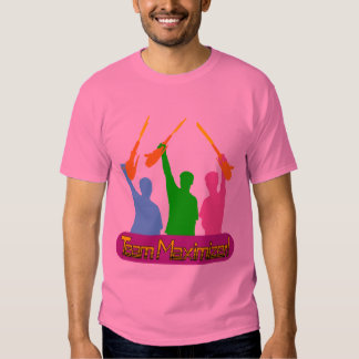Pilz Team Maximizer T-Shirt