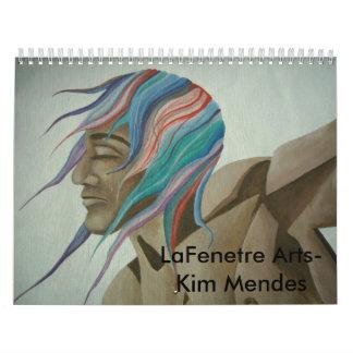 Pimg0629 rb, LaFenetre Arts- Kim Mendes Calendar