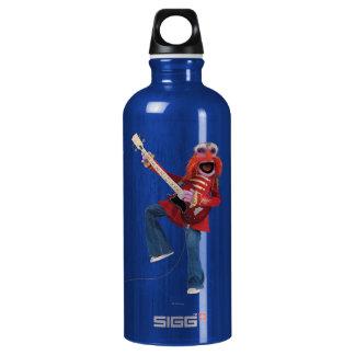 Pimienta de Floyd Botella De Agua