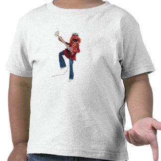 Pimienta de Floyd Camisetas