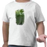 Pimienta dulce verde para el uso en los E.E.U.U. s Camiseta