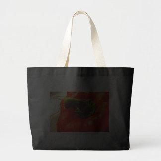 ¡Pimienta roja - preparada! Bolsa De Mano