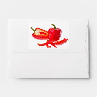 Pimienta roja sobres