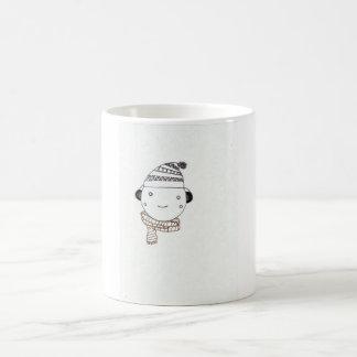 Pimienta Taza De Café