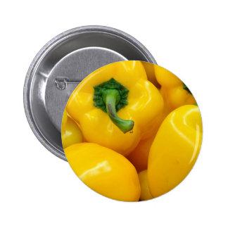 Pimientas amarillas